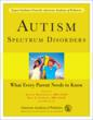 HealthyChildren.org Offers Free Excerpt of New Autism Book